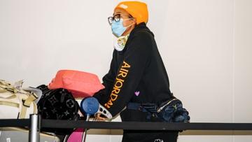 Australian Open: Naomi Osaka usunęła zdjęcie pokazujące trening. Środowisko jest wściekłe