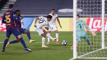 Coutinho o FC Barcelona - Bayern: To był dla mnie bardzo ważny mecz