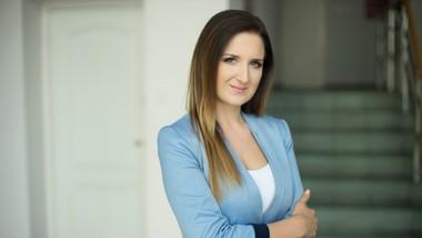 Irmina Brachacz