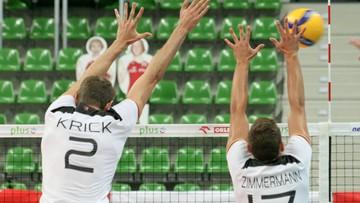 Liga Narodów siatkarzy 2021: Niemcy – USA. Relacja i wynik na żywo