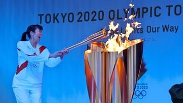Tokio 2020: Sztafeta ominie miasto pierwszego japońskiego mistrza olimpijskiego
