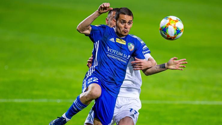 Fortuna 1 Liga: Zwycięstwa Miedzi i Odry. Wyjazdowy remis Korony