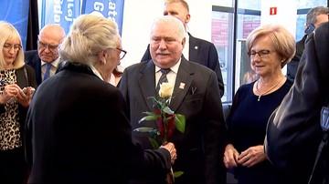 Wałęsy nie będzie na oficjalnych uroczystościach 100-rocznicy odzyskania niepodległości