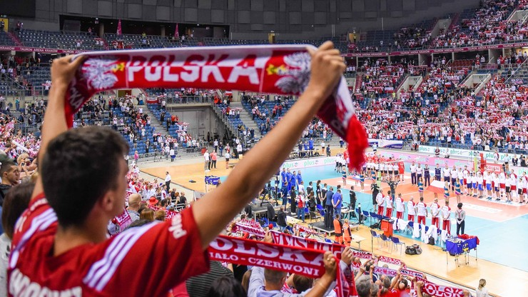 Polscy siatkarze zagrają na Uniwersjadzie