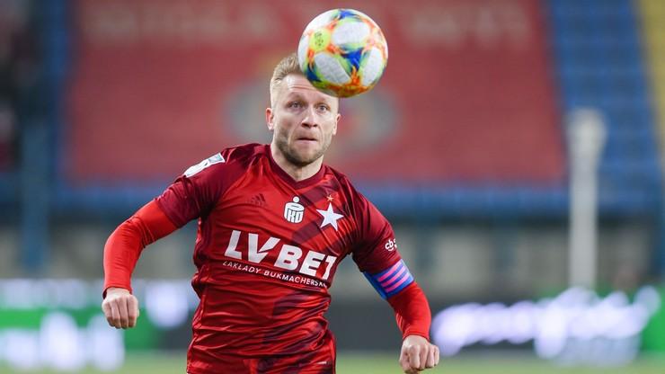 Pierwszy gol Błaszczykowskiego po powrocie do Wisły Kraków!