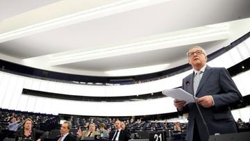 Szef Komisji Europejskiej chce nadzoru nad Polską