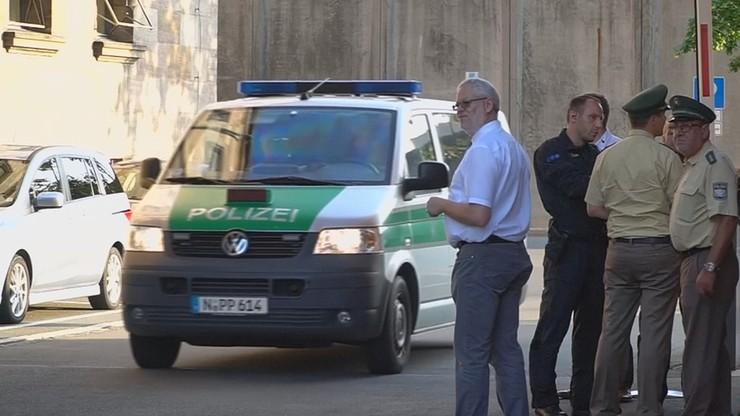 Autor zamachu na autokar Borussii Dortmund oskarżony o próbę zamordowania 28 osób
