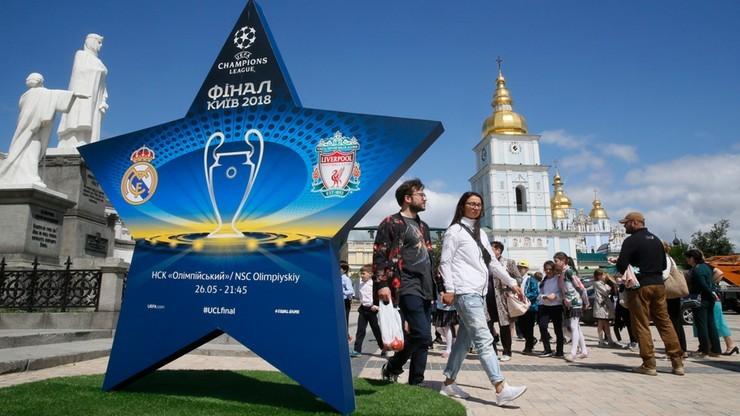 Liga Mistrzów: Dwa miliardy euro do podziału wśród uczestników w przyszlym sezonie