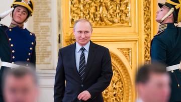 """""""Wróg ludu"""" i """"przyjaciel oligarchów"""". Rosyjski sąd rozpatrzy pozew przeciwko Putinowi"""