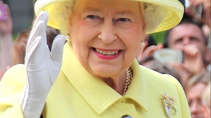 """Studenci Oksfordu zdjęli portret królowej jako """"symbol historii kolonialnej"""""""