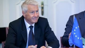 Jagland zwrócił się do Komisji Weneckiej o niewydawanie na razie opinii ws. ustawy o TK