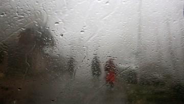 Miejscami deszcz i silny wiatr. Prognoza pogoda na piątek