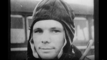 """""""Wszystko było tajne"""". 60 lat od lotu Gagarina w kosmos"""