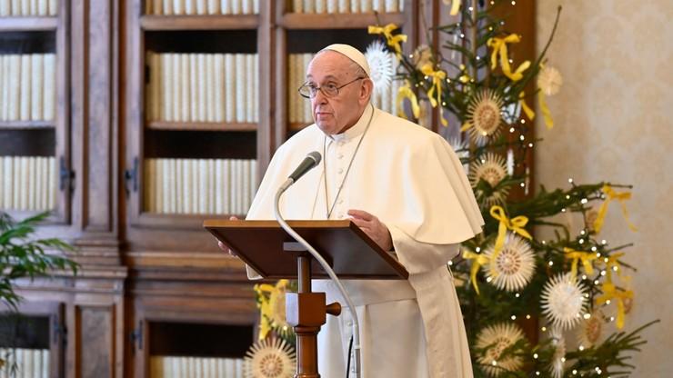 Zmarł osobisty lekarz papieża Franciszka. Miał koronawirusa