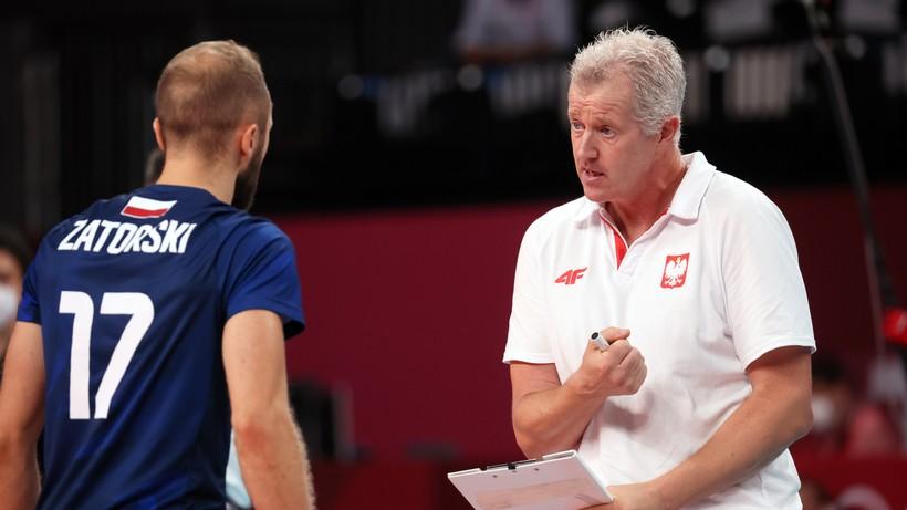 Tokio 2020: Z kim polscy siatkarze mogą zagrać w półfinale?