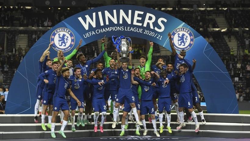 Superpuchar Europy: Chelsea - Villarreal. Relacja i wynik na żywo - Polsat Sport