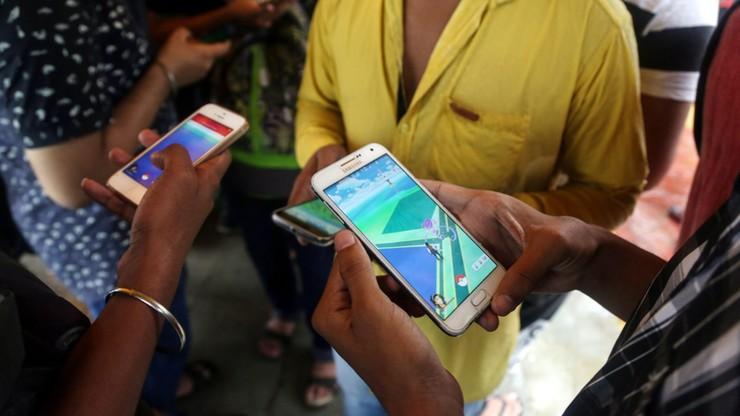 Igrzyska: sportowcy narzekają, że nie działa... Pokemon Go