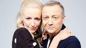 Dorota i Czesław Mozilowie (po metamorfozie)