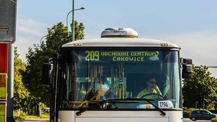 Czechy. Mieszkańcy Pragi i turyści będą mogli bez rejestracji zaszczepić się w autobusie
