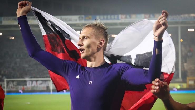 Polacy za granicą: Teodorczyk bohaterem Anderlechtu, gole Cionka i Zielińskiego
