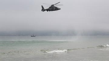 Na Bałtyku zatonął polski statek. Uratowano 16 osób. To była prawdopodobnie kolizja z innym statkiem