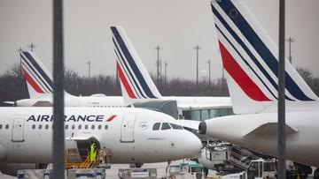 Kolejne linie lotnicze wstrzymują loty do Chin z powodu koronawirusa