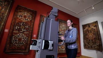 Szykują wirtualną wycieczkę po Zamku Królewskim w Warszawie