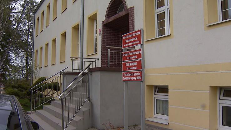 Sąd umorzył postępowanie w sprawie znęcania się w domu dziecka w Lidzbarku