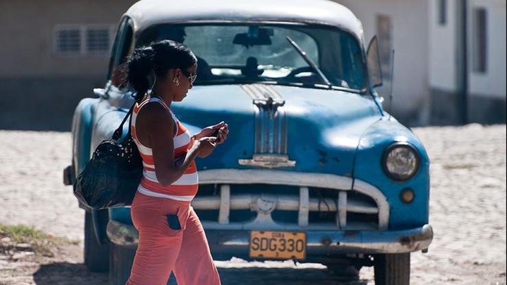 Departament Stanu USA powołał grupę zadaniową ds. Kuby. Zajmie się poszerzaniem dostępu do internetu i wolnych mediów