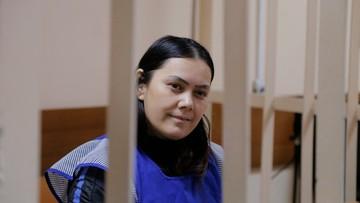 Rosja: niania-morderczyni przyznała się do winy