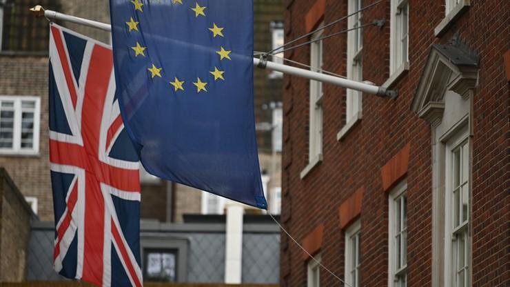 UE zakończyła procedurę dotyczącą umowy ws. brexitu