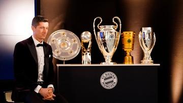Robert Lewandowski Piłkarzem Roku FIFA. Jak głosowali piłkarze i trenerzy?