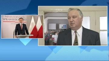 """Domniemany """"mózg afery FOZZ"""" jest już w Polsce. Ziobro: dziś ma swoje Waterloo"""