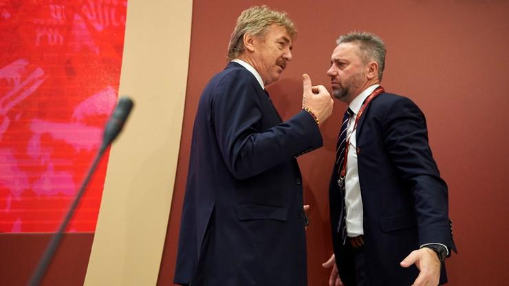 W czwartek specjalna konferencja prasowa Zbigniewa Bońka. Prezes PZPN opowie o powodach odejścia Jerzego Brzęczka