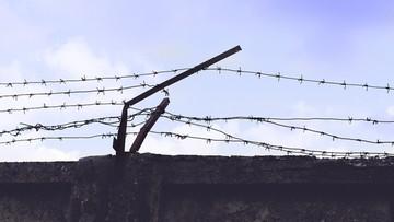 """""""Przymusowy szpagat, kopanie po głowie"""". Żona rosyjskiego opozycjonisty opisuje tortury w łagrze"""