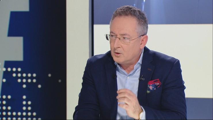 Sienkiewicz: Rosja testuje wewnętrzną słabość Polski