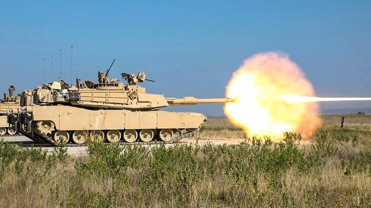 M1A2 Abrams SEPv3. Nowy czołg dla polskiej armii