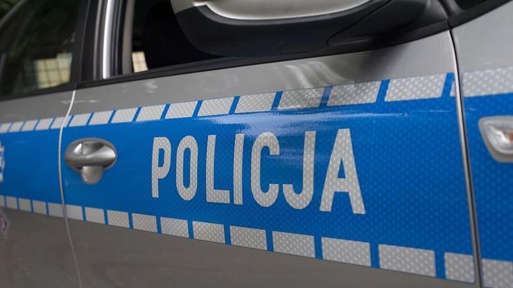 Napadł na kobietę w centrum miasta. 25-latek zatrzymany przez policję