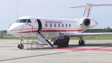 """Drugi samolot dla VIP już w Polsce. Otrzyma imię """"Generał Kazimierz Pułaski"""""""