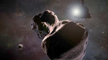 Sonda New Horizons zbadała najodleglejszy obiekt w historii eksploracji kosmosu