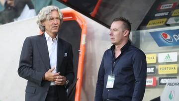 Legia straci dyrektora sportowego? Chcą go Grecy