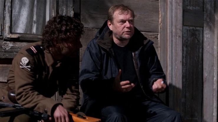 """""""Zachowałeś się jak nadęty wał"""" - napisał reżyser """"Historii Roja"""" w liście do szefa TVP"""