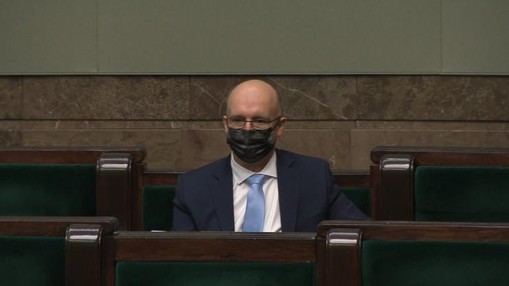 Nowy RPO. Senat w czwartek zdecyduje, czy zostanie nim Piotr Wawrzyk