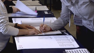 Pietrzak: PKW poleciła komisjom weryfikację podpisów wszystkich komitetów wyborczych