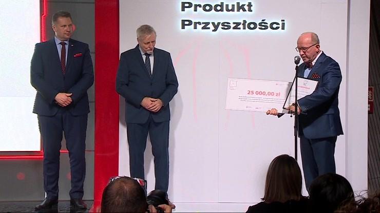 Polski Produkt Przyszłości. Nagrody dla najbardziej innowacyjnych