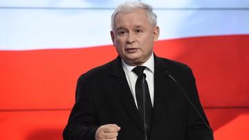 Kaczyński o szczycie NATO: podniesie poziom bezpieczeństwa Polski