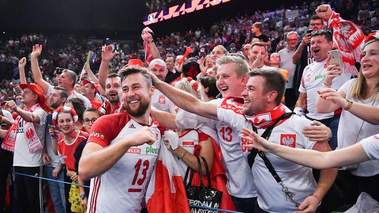 Dwie wielkie siatkarskie imprezy zostaną rozegrane w Polsce!