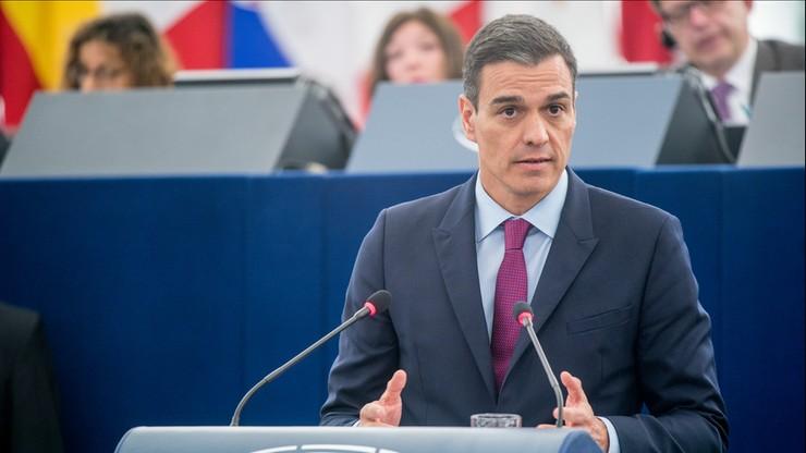 Hiszpania nie wpuści turystów na wakacje? Premier: musimy zaszczepić 70 proc. populacji