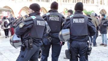 Niemcy: aresztowano czterech Syryjczyków - domniemanych islamistów