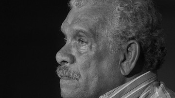 Zmarł laureat literackiego Nobla Derek Walcott